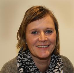 Line Mortensen