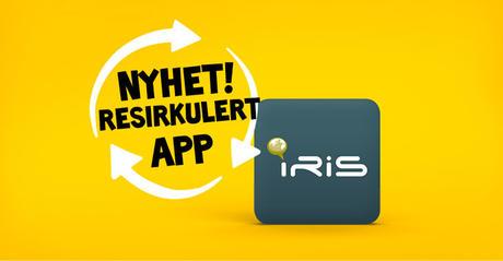 Iris-app