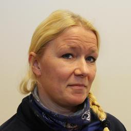 Janne Petrine Strand