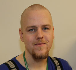 Jonas Steindal