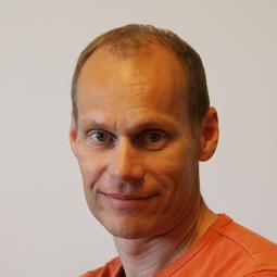 Bjørn Ove Moum