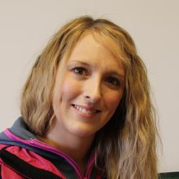 Ilona Hellerud