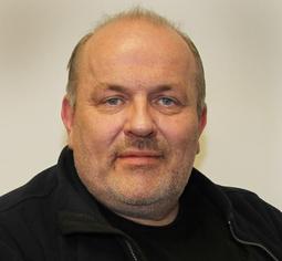 Svein-Martin Karlsen