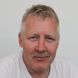 Geir Stenmark
