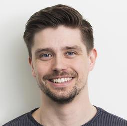 Erik Johnsen
